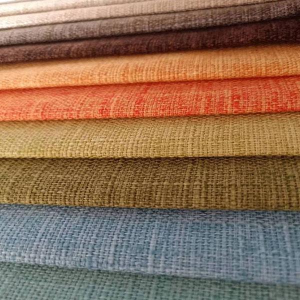 choice of sofa fabric