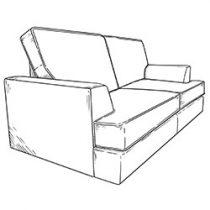 The Helvellyn Sofa Range