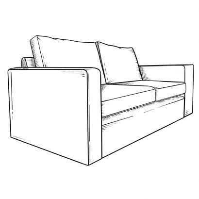 The Donard Sofa