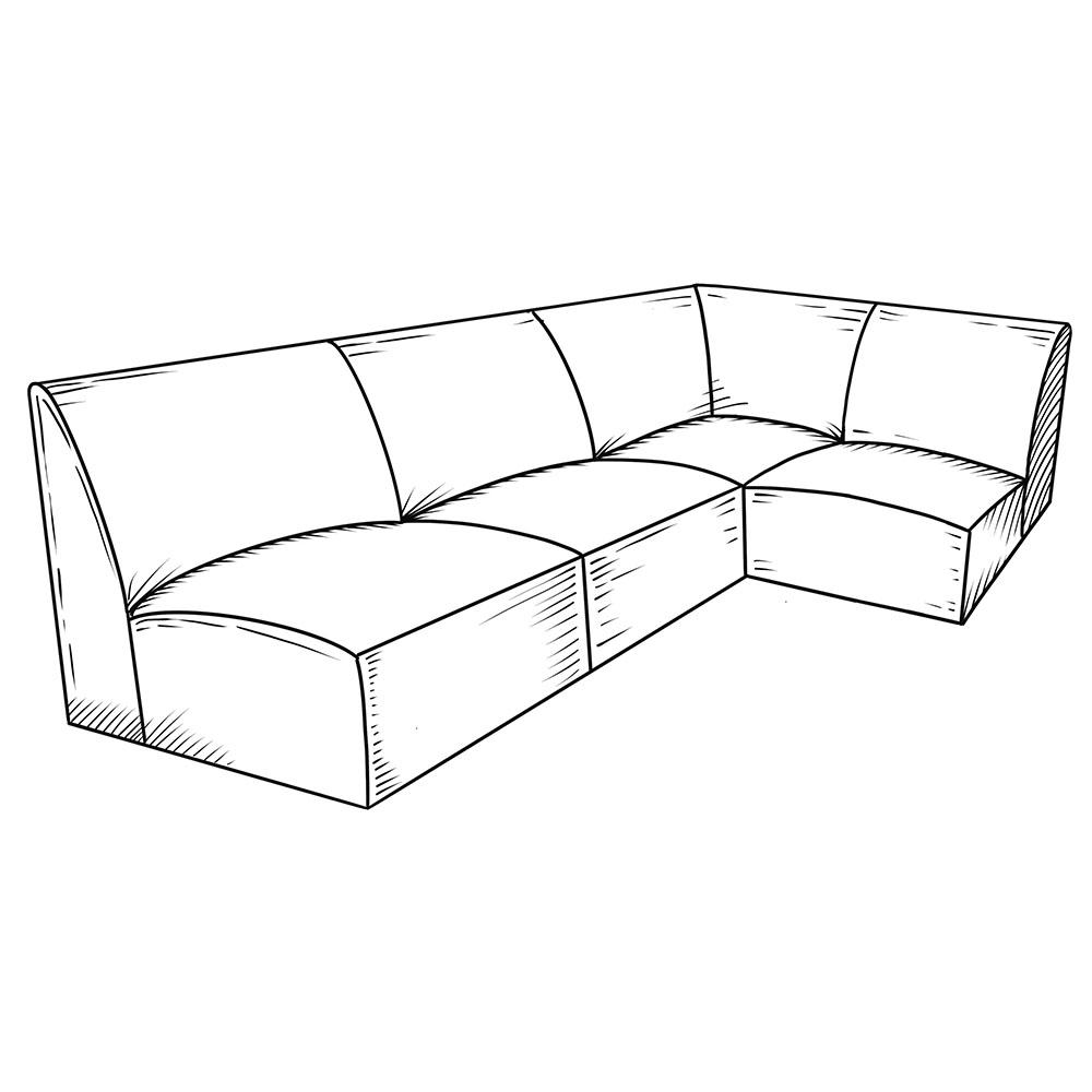 Macdui Modular Furniture