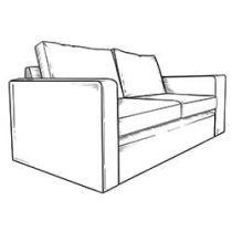 The Donard range of custom made sofas