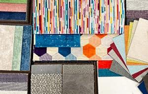 British designer fabrics