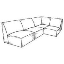Macdui Moudular Sofa